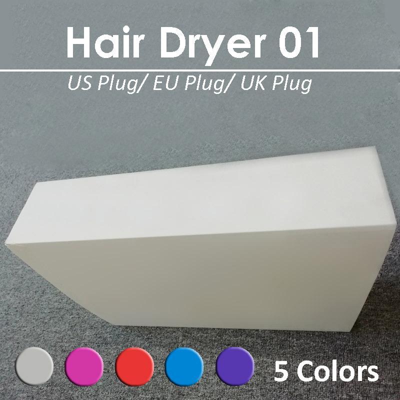 Dropship plancha de pelo No Ventilador Secador de pelo salón profesional Herramientas secador del soplo de calor super velocidad del ventilador cabello seco Secadores de DHL