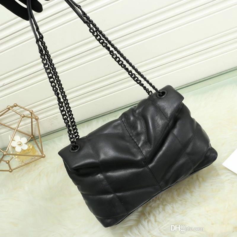 Designer Handbags di lusso borse da donna Designer di lusso borsa sac à Main Fannypack Messenger Bags Uomo Borsa a tracolla borsa a tracolla