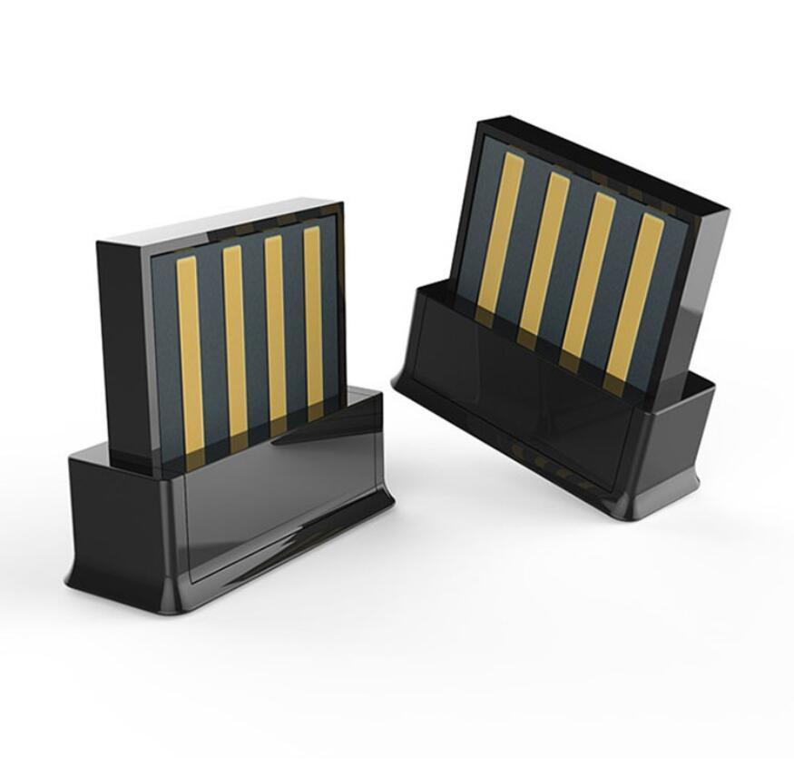 USB 5.0 블루투스 어댑터 오디오 이어폰 블루투스 송신기 수신기 무선 블루투스 동글 컴퓨터 PC 노트북 마우스