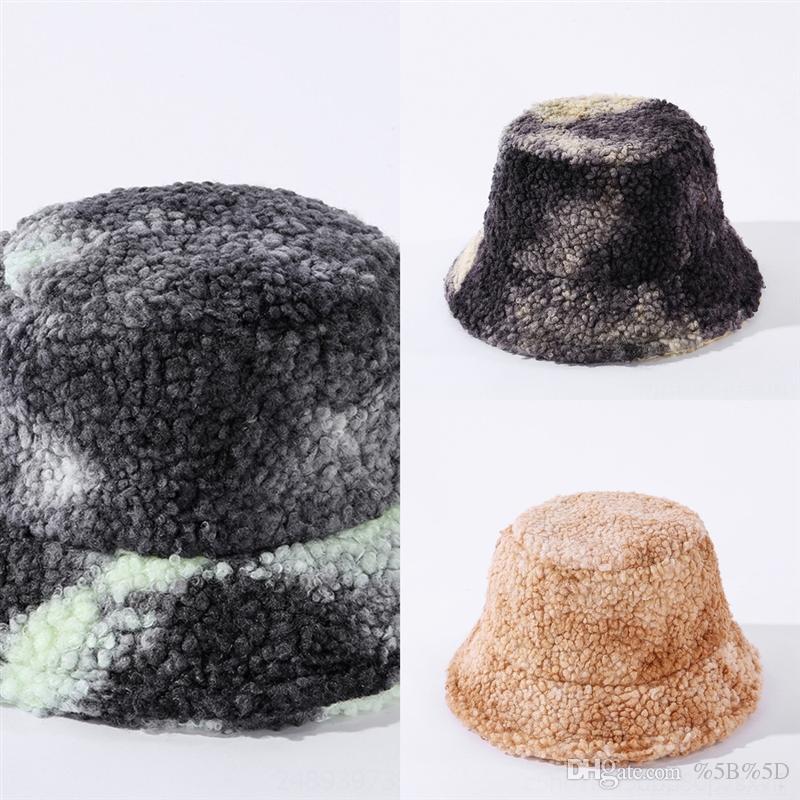 gv9 chapeaux hiver chapeaux femmes de concepteur couleurs unisexe chaude pêcheur nouveau hotsale multis pêcheur chapeau Hommes de haute qualité