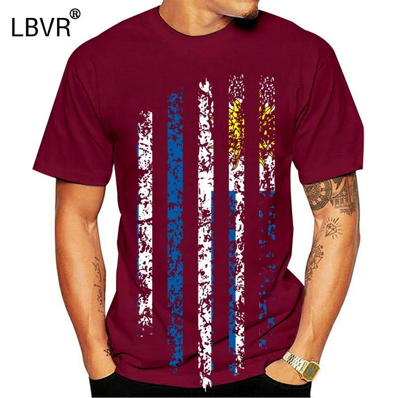 Uruguay Vintage Mode Hommes manches courtes Mens personnalisés de haute qualité S Usa Taille S 3XL designers hoodie Homme Vêtements T-shirts sweat-shirt