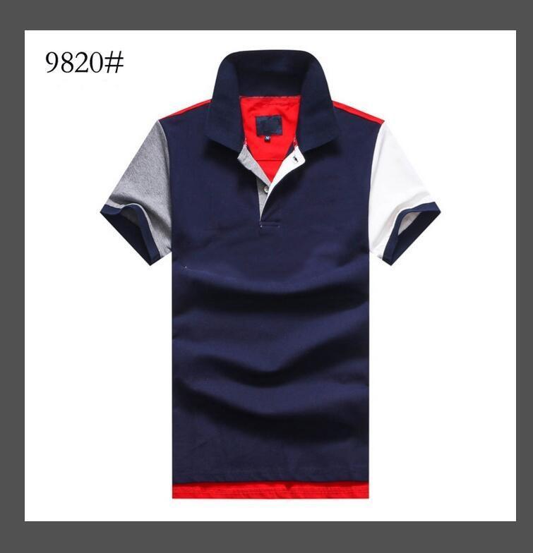 Vendita calda! 2021 New Mens Designer T Shirt Fashion Men S Casual T Shirts Man Abbigliamento Designer Manica corta Abbigliamento Abbigliamento Tshirsts Dimensioni M-XXL