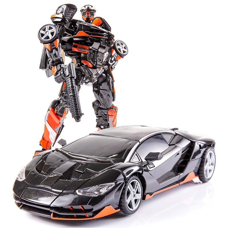 Transformação TH01 DX9 DX9 K3 KO La Hire nível Rodimus HotRod Alma MPM TH01 boneco de acção robô modelo Brinquedos Presentes 1008