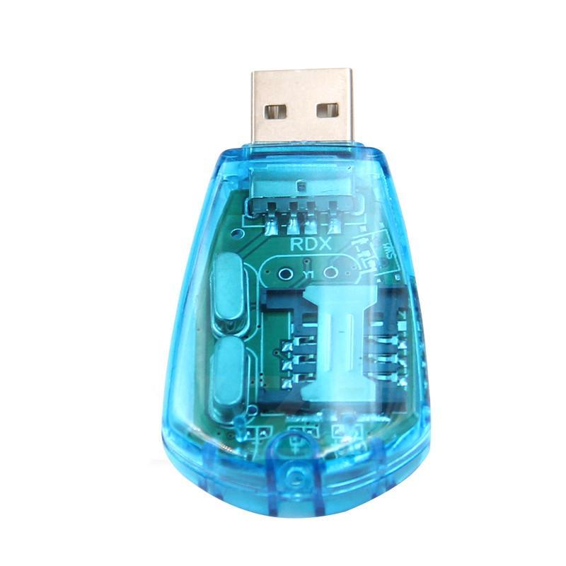Mobile Phone USB Sim Card Reader Escritor Copy Cloner Back Up Kit para GSM CDMA WCDMA SMS conversor adaptador celulares Com Disk
