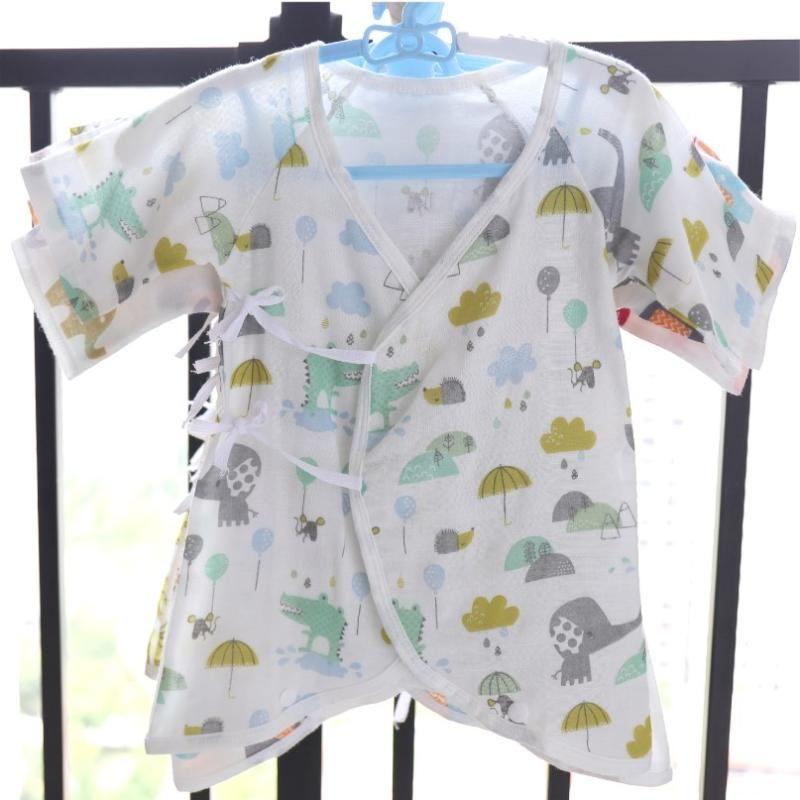 Nouveau-né Jumpseau Jumpsuits Pajamas Coton Rompers Couverture Dormeurs Vêtements Cheveux Béton Taresse Butterfly Pas de fluorescence Vêtements pour enfants