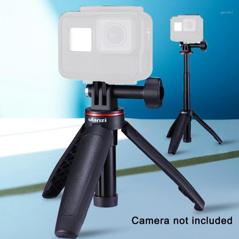 ترايبودز 2021 MT-09 تمديد Vlog ترايبود مصغرة الحركة المحمولة OSMO 5 كاميرا 6 بطل جلسة أسود لمدة 7 81