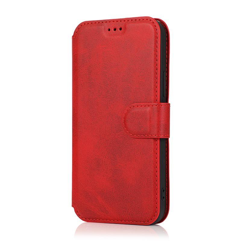 فليب محفظة بطاقة حالة الهاتف لسامسونج S20 Note20 غطاء الهاتف لسامسونج S10 A71 5G