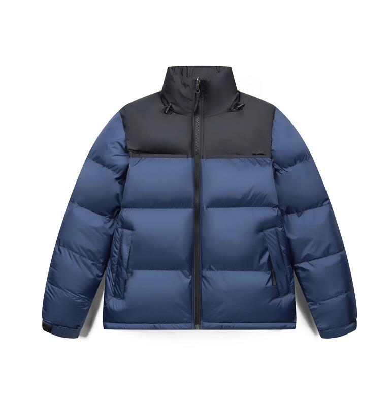 New Arrived Winter Jackets for Mens Down Jacket Fashion Mens Parkas with Letters Sports Coats Outerwear Clothes 5 Colors