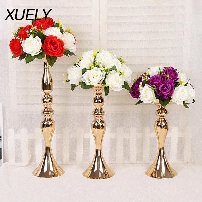 26 centimetri Fiore peonie palle seta rose artificiali fiori per tavola centrotavola decorazione di cerimonia nuziale negozio di accessori per finestre E8ji #