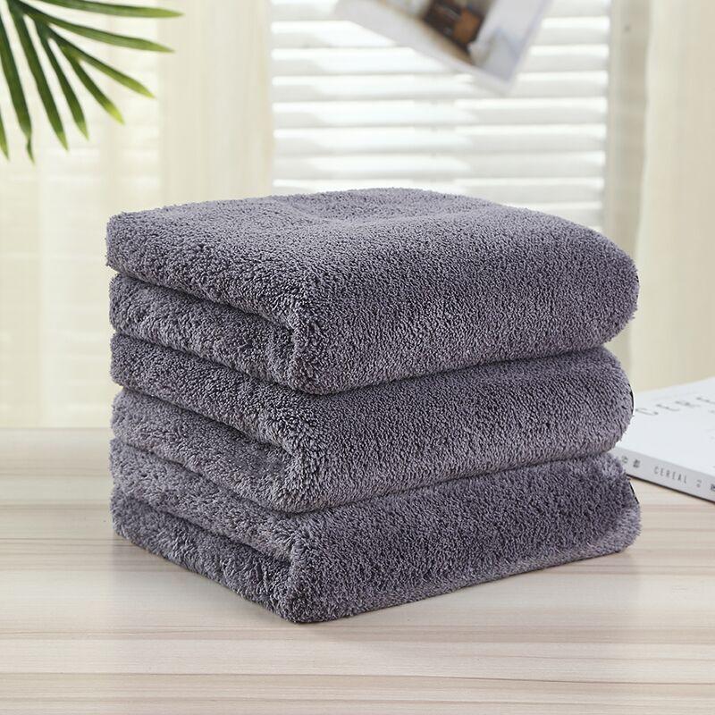 الجمال ستوكات منشفة 1200gsm تنظيف الجافة سماكة غسل سيارة المنزل الرعاية ذات الاستخدام المزدوج القماش 201021