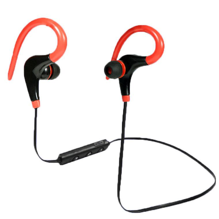 Wireless Bluetooth 4.1 Headset With Mic Stereo Earphone For Windows/IOS/Android For iPhone Xiaomi DHL Free Shipping