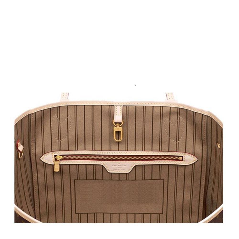 Borse classiche Luxurys Borsa a spalla Borsa Famosa Donne UNCQE Borsa da donna Grande capacità Borsa Designer FXGXP