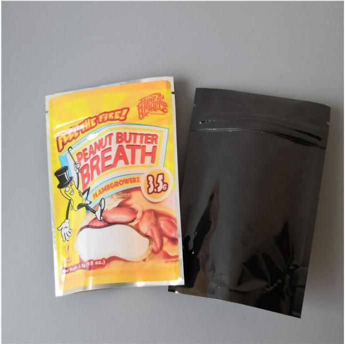 Новый Flamin Hot Runtz Jokesup 3.5G Марафон OG Сумка Runtz Морозы Zourz Пахнуть Упаковка для 10 типов Mylar Bag Edibles Упаковка