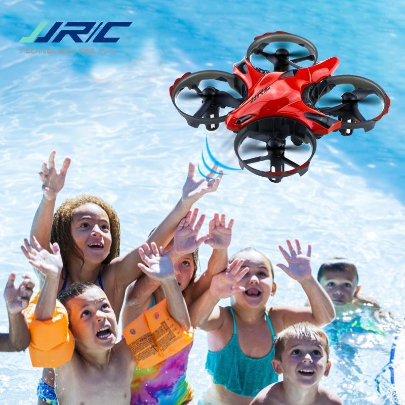 JJRC H56 TaiChi Infrarot-Sensing Mini-Drohne Steuerung Fernbedienung Drones RTF Altitude Hold Upgrade-VS H36 H52 Spielzeug