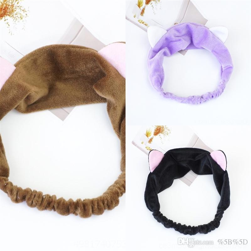 1og8 Crocodile для PU кожаных повязки из искусственных кожаных ленты повязки головной повязку враща волосы волосы завязанные боиль печать женщин волос