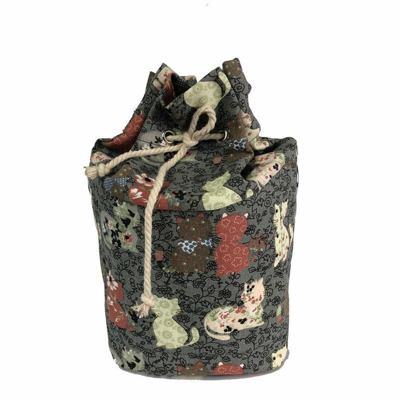 Femmes Sac intérieur Insert Panier Eva Cordon de cordon d'OBSOKET Insert O o Sac à main Sac à main Sac à main Toile OBAG pour sac de poche de sac QLATQ COOOI