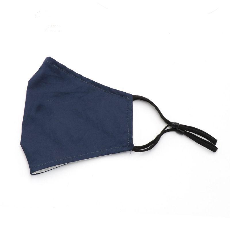 Máscara de poeira wtqx wtqx reutilizável fa podproof pm2.5 boca de algodão dhl 5 máscara respirável adulto cores cores kimter-l82fa mas nafw