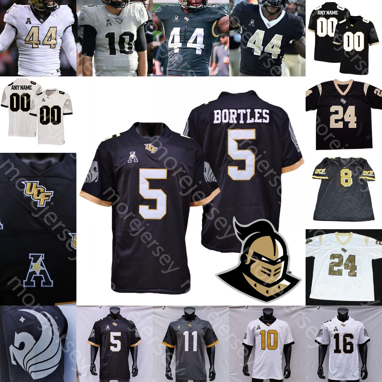 Custom UCF Knights Central Florida Football Jersey NCAA College ...