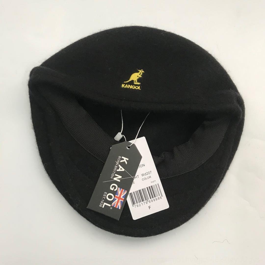 uwfh 2019 paraorecchie il cappello del knit del bambino children039 caldo inverno; s nuova