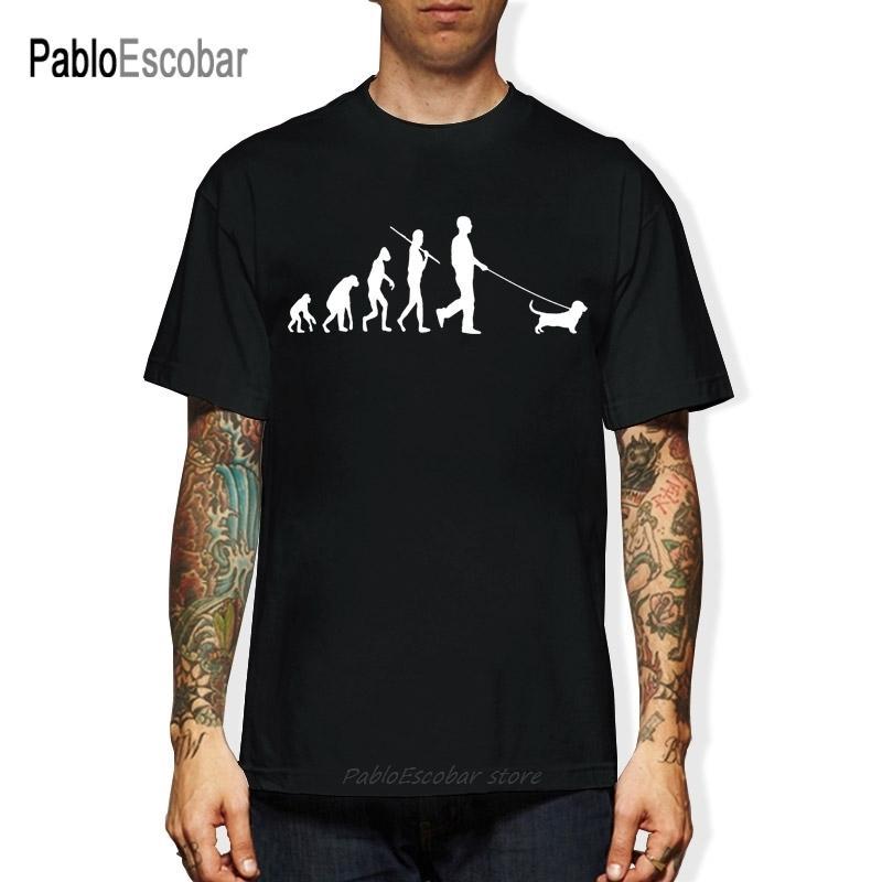 Evolution Basset Toutes les couleurs tailles Nouveau drôles Nouveau drôles Nouveaux créateurs de mode hoodie t-shirts sweat-shirt