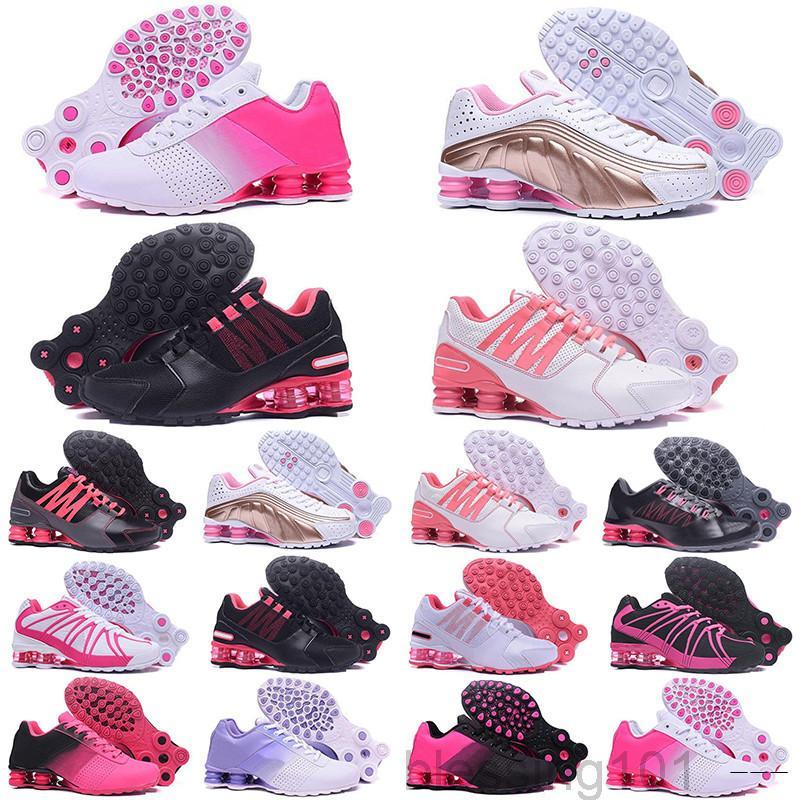 2021 Vendita calda Scarpe da donna Consegna 809 Avenue 802 Current NZ R4 808 NZ RZ OZ Donne Girls Sports Sneakers Sneakers Dimensioni 36-41 JS-5