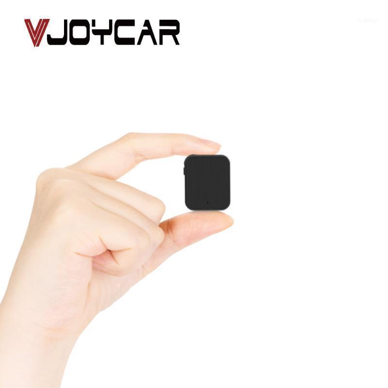 VJJOYCAR MINI Gravador de voz audio gravador de som ativado Detafone longa duração da bateria 35 horas Gravação Poderoso Magnet1