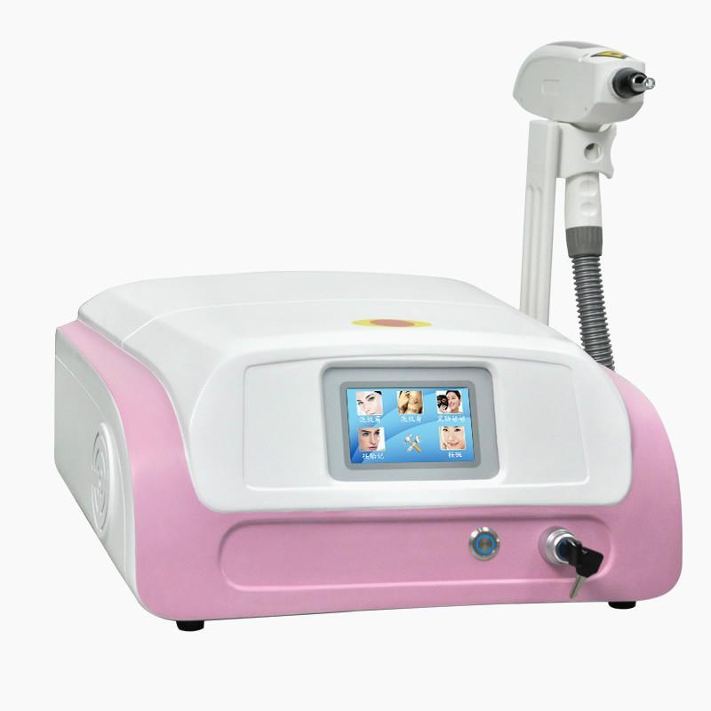 2000Mj Touch Screen Q Switched Remoção Nd Yag Laser Beleza Tattoo Machine Scar Acne remoção 532nm 1064nm 1320nm