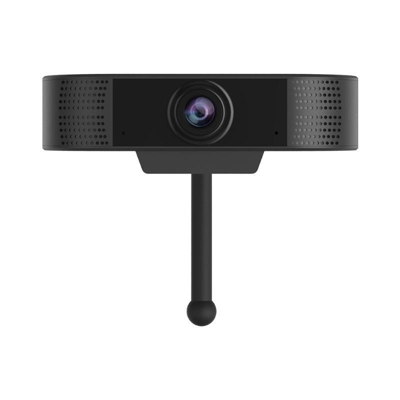 Webcam HD 1080P mini Computer PC WebCamera con microfono Telecamera per videoconferenza registrazione conferenza Meeting Web USB