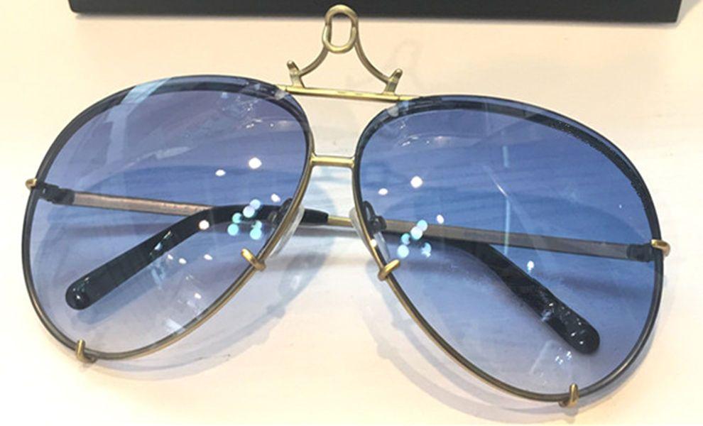 Con gafas de sol Mirror Estilo de lente Marco completo Venta de protección contra la lente caliente UV Extra PROTECCIÓN DE LENGACIONES DE CALIENTE CON MENOS ESPECIALES DE INTERCAMBIO TOP 8478 CASO SWFV