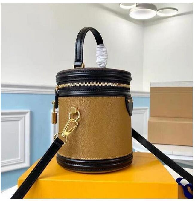Hot Real Cuero Classic Presbyopic Bolsos Monederos Cannes Petit Noe Modeling Crossbody Bucket