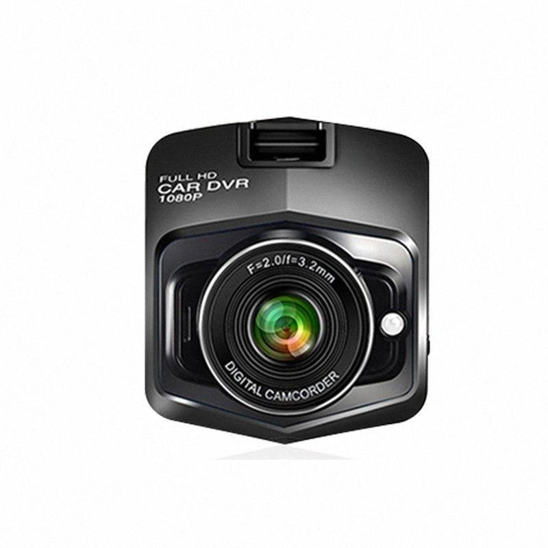 2019 Nueva original de Front Mini cámara del coche DVR dashcam HD 1080P vídeo grabadora Registrator G-sensor de visión nocturna Dash Cam fYbC #