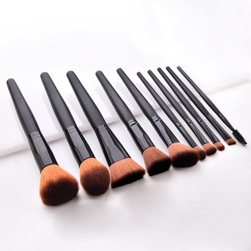 Make-up-Pinsel für Highlighter Cosmetic Powder Foundation Lidschatten Augenbrauen Make Up Pinsel Kosmetik Beauty-Tools