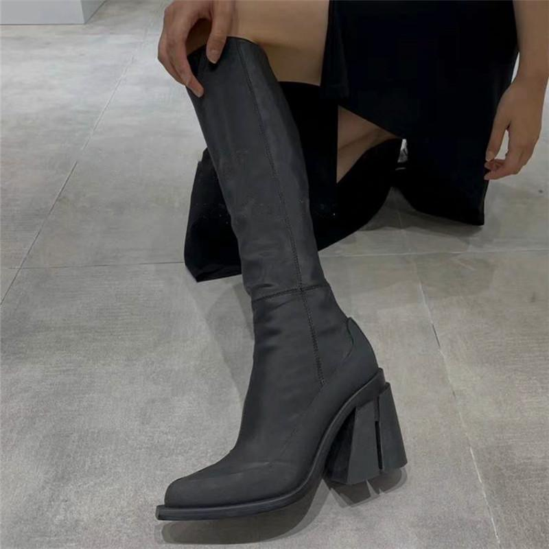 الأحذية Jameady 116.