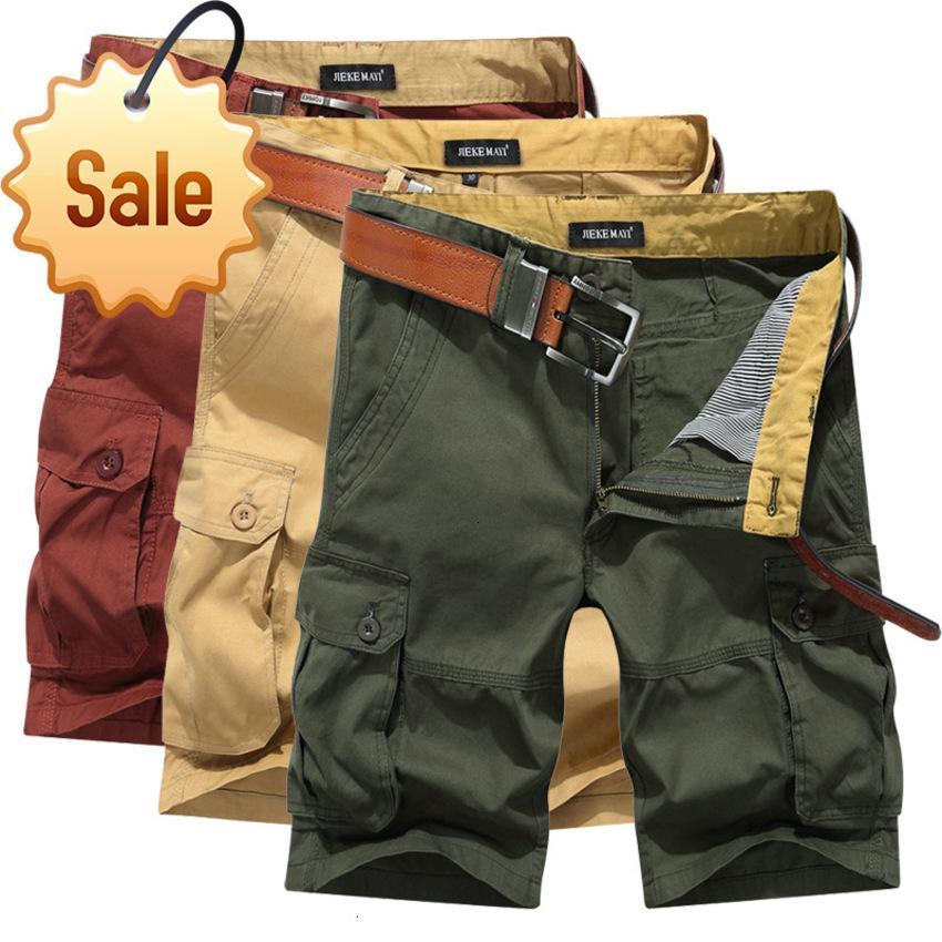 Летние шорты горячие продажи инструменты 5-точка свободные прямые крупные повседневные бриджи пляжные модные мужские брюки 5RYP