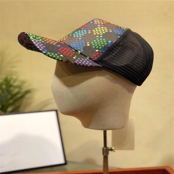 패션 스트리트 모자 야구 모자 공 모자 남자 여자 조정 가능한 모자 비니 돔 최고 품질
