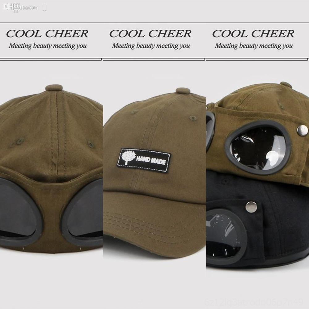 la tapa auxiliar 1SXLX y camping Cubo Cubo Pescador borde casquillo casquillos del sol de pesca estadounidense sombrero de la caza Chapeau verano sombrero de la playa de la sacudida sombreros para los hombres