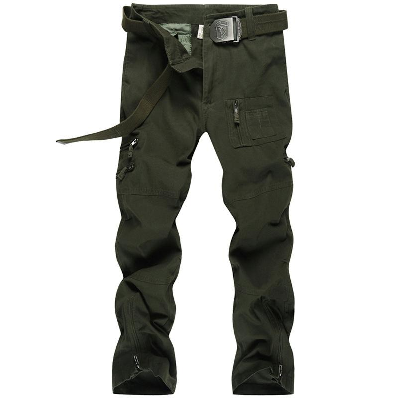 Leisure Outdoor Field 101 Airborne Division Camouflage Mountaineering Overalls and Tactical Pants