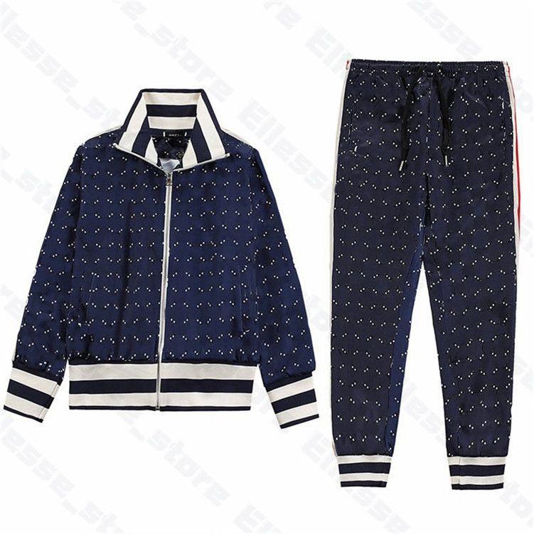 Новые 20ss Mens Womens Designers Cousssuit Толщевые костюмы Мужчины Слегки Потным костюмом Coats Mans Tracksuits Куртки Толстовка Спортивная одежда