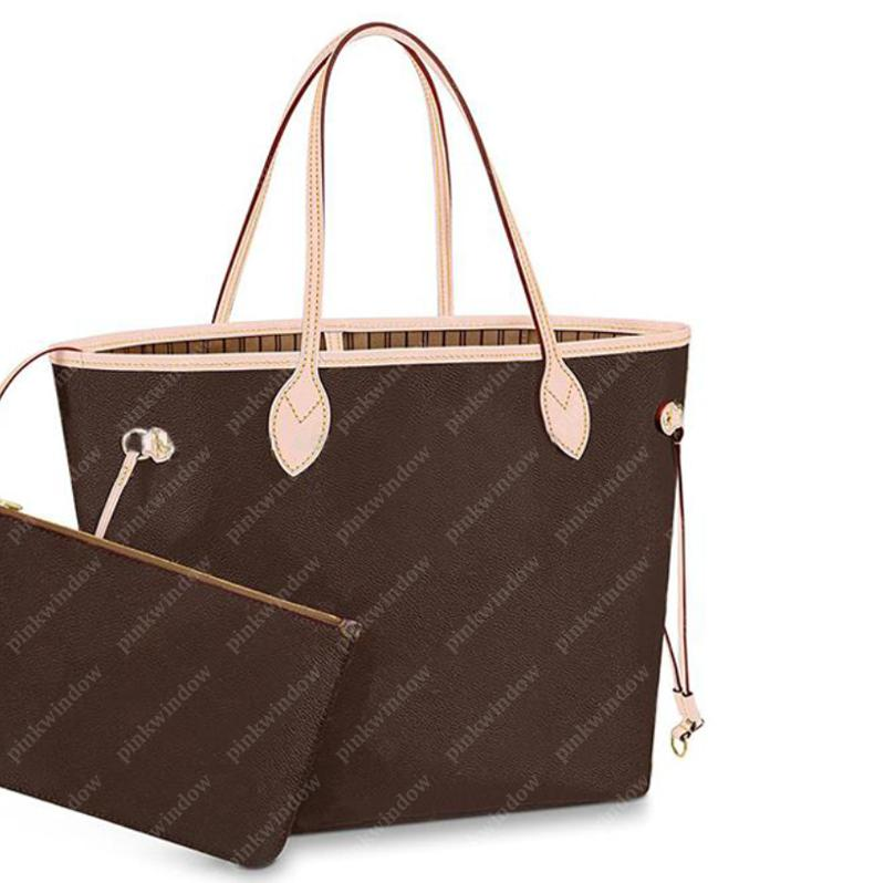 2021 Totes Frauen Handtaschen Luxurys Designer Taschen Taschen Tasche Leder Handtasche Umhängetasche Designer Geldbörsen Brieftasche 21011302l