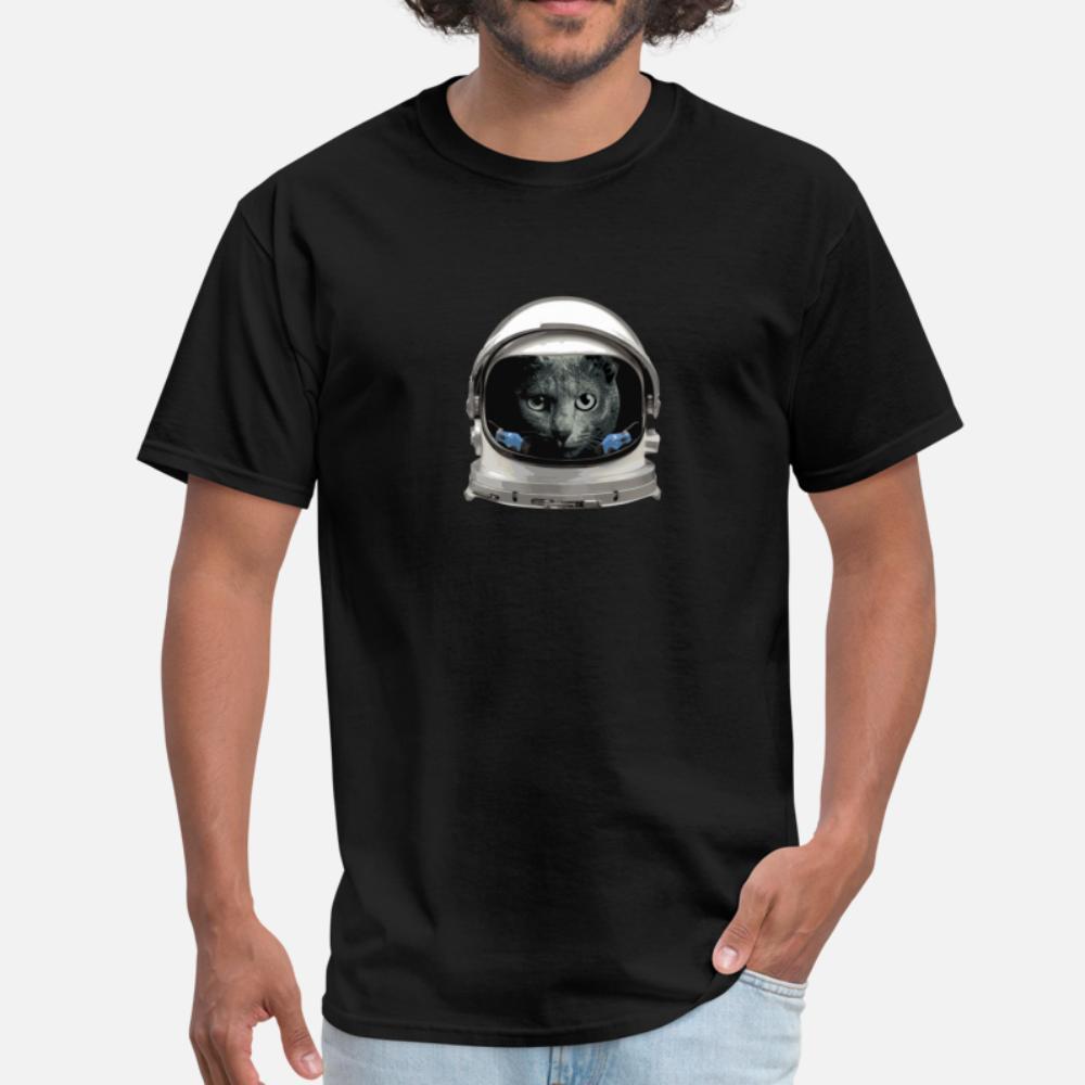 Casque spatial astronaute Cat T-shirt coupe oversize Plus Size Survêtement Sweat à capuche