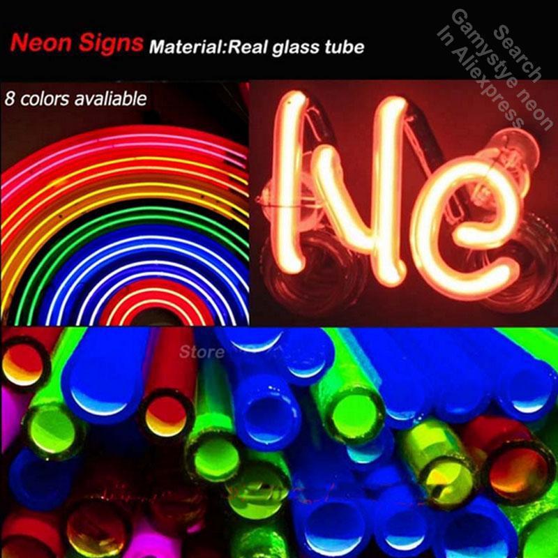 Satılık Dropshipping için Işık İşaret Beer Bar Pub İşaret net tahta El işi Otel Neon işaretleri neon Fabrika Para Dollar Sign neon