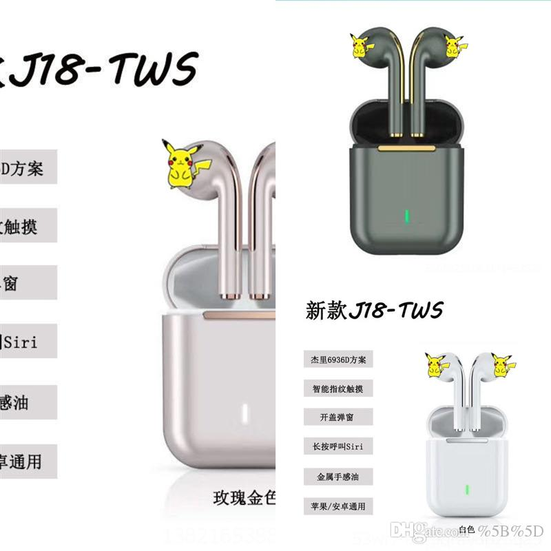BXJY Kablosuz Kulaklık Bluetooth Kulaklıklar Macaron Stereo Gürültü Iptal Mic ile Kulaklık Renkli Oyun Bluetooth Kablosuz HIFI