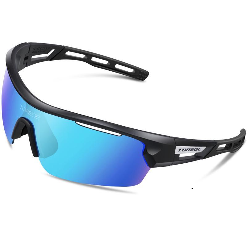 Nuevas gafas de sol deportivas al aire libre polarizadas Gafas unisex para hombres Mujeres Corriendo Pesca de conducción Pesca Golf Béisbol UV400 Gafas