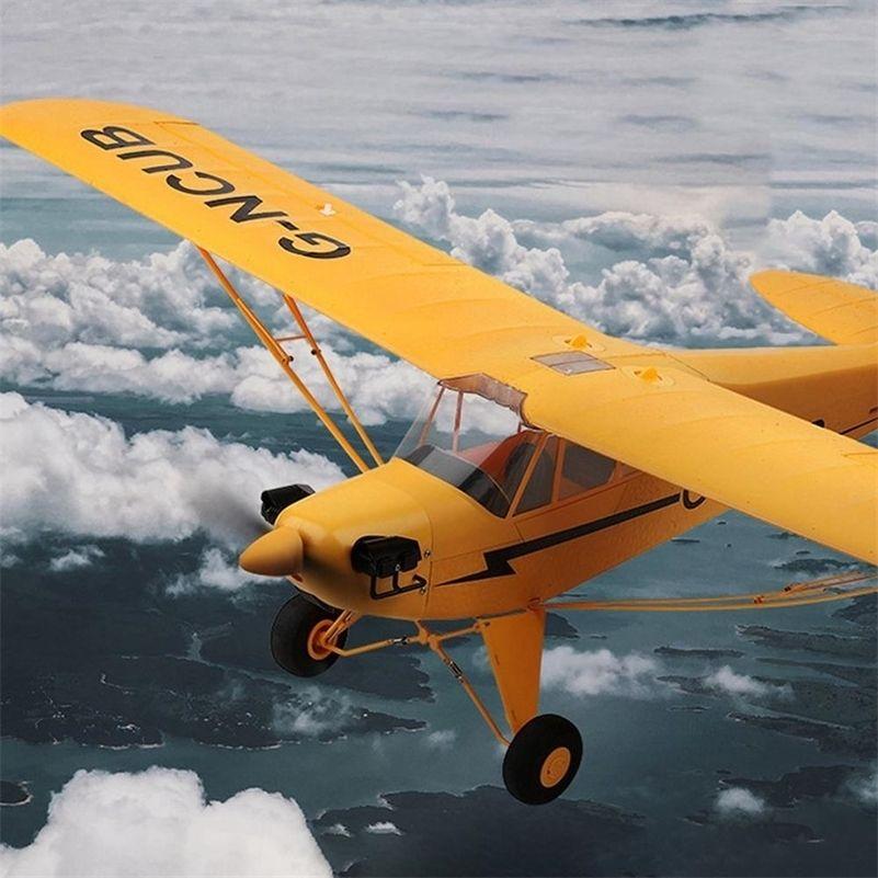 RTF EPP RC بدون طيار الراديو التحكم عن بعد طائرة نموذج RC طائرة رغوة الرغوة الهواء الطائرة / التغشير الحلقة الجناح طائرة LJ201210