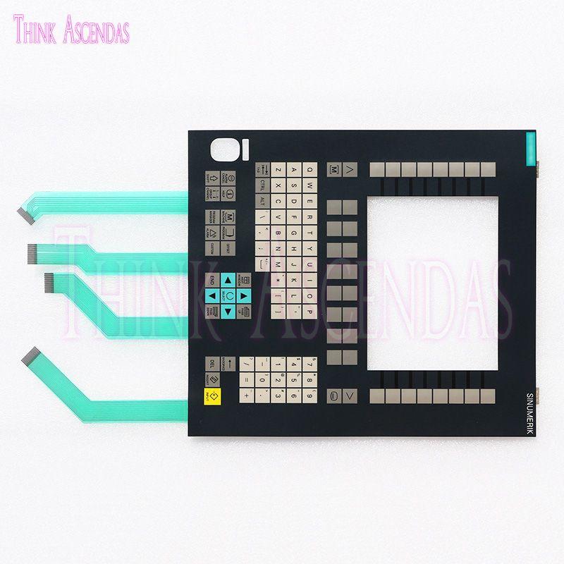 Brandneue Hohe Qualität OP08T 6FC5203-0AF04-1BA0 Button Panel-Tastatur