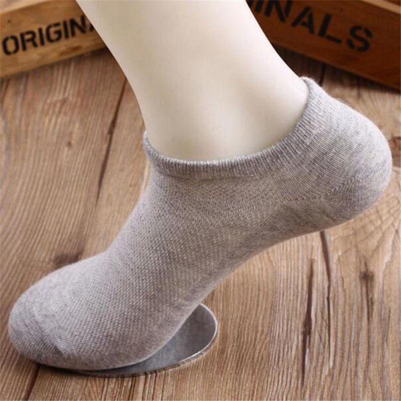 2020 Summer Mens Boat Socks Men Women High Quality Casual Socks Mens Stylist Basketball Sport Sock Teenager Black Socks one size