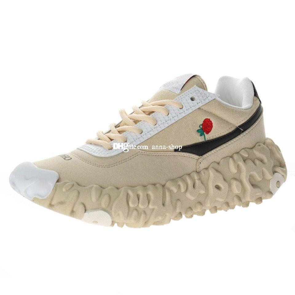 ISPA reagire in modo eccessivo sovrascavo scarpa da tennis per Scarpe Sneakers uomo di sport degli uomini Womens Esecuzione Cesti formatori Sport Scarpe di formazione del pattino delle donne