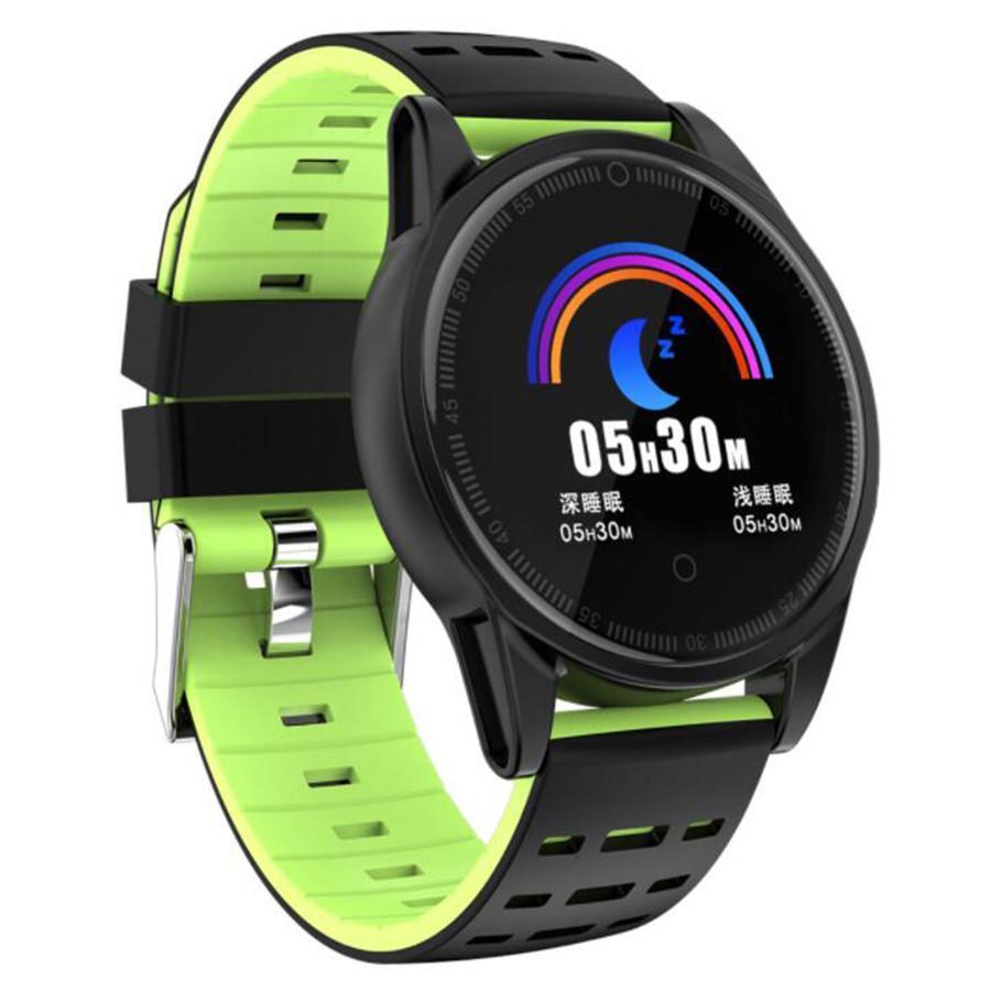 ساعة ذكية 2021 شاشة تعمل باللمس ساعة ذكية R13Pro ضغط الدم معدل ضربات القلب مراقبة النوم خطوة IP67 سوار تذكير المعلومات