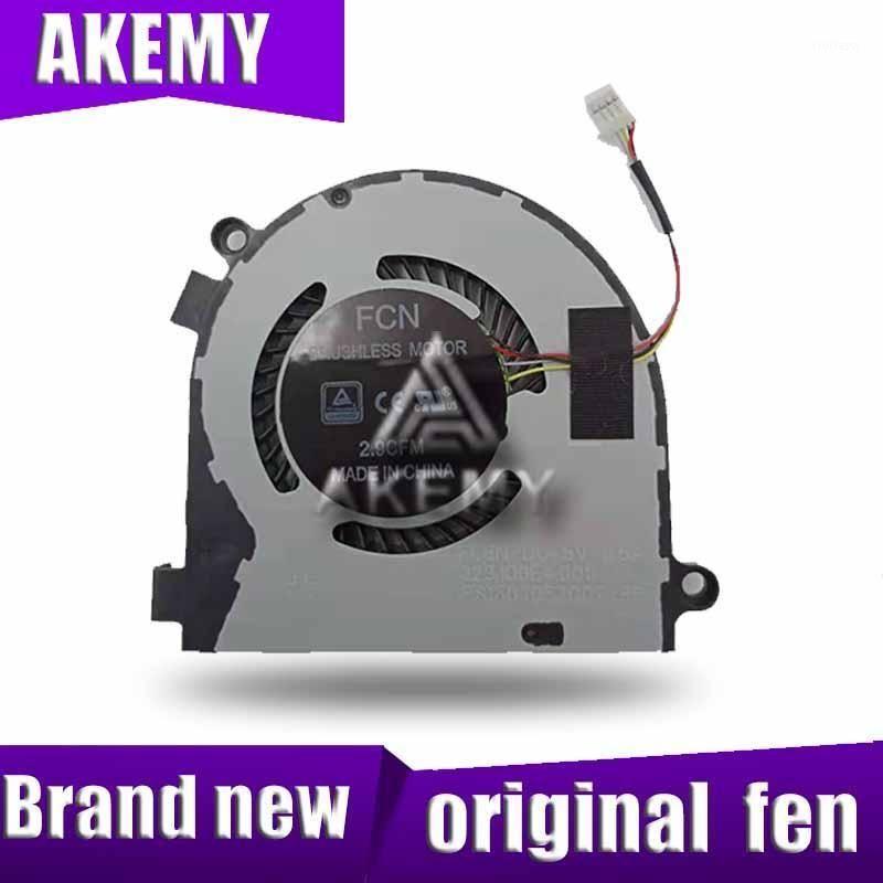 Fans & Coolings Original FCN DFS1507057Q0T FL6N 09J90W 023.100E4.0011 CN-09J90W DC5V 0.5A1