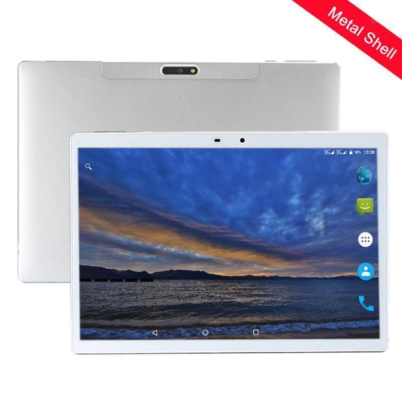 Orijinal X20L Android 8.0 Tablet PC MT6797 X20 Deca Çekirdek 3 GB RAM 64 GB ROM 1920 * 1200 HD Çift 4G Tablet 10 inç Tip-C1